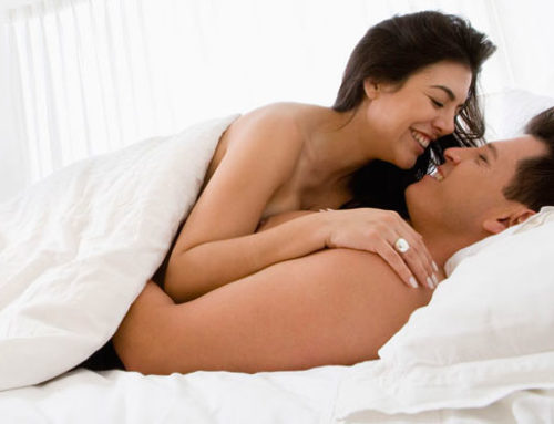10 Reasons Why Married Sex is Hot