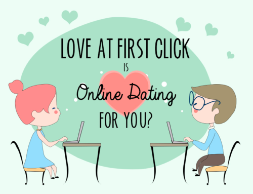 Is Online Dating for You?
