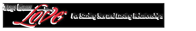 Top Gun Love Logo